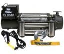SuperWinch TigerShark 11.5 – 12V (5216 kg)