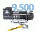 SuperWinch TigerShark 9.5 – 12V (4309kg)
