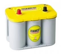 Akumulator Optima Yellow Top 55Ah